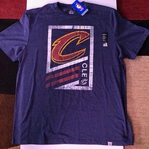 Men's Cleveland Cavaliers tee